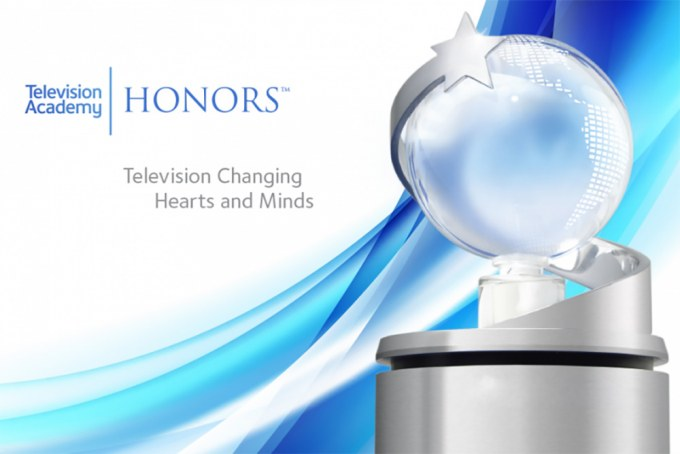 TV Academy Honors