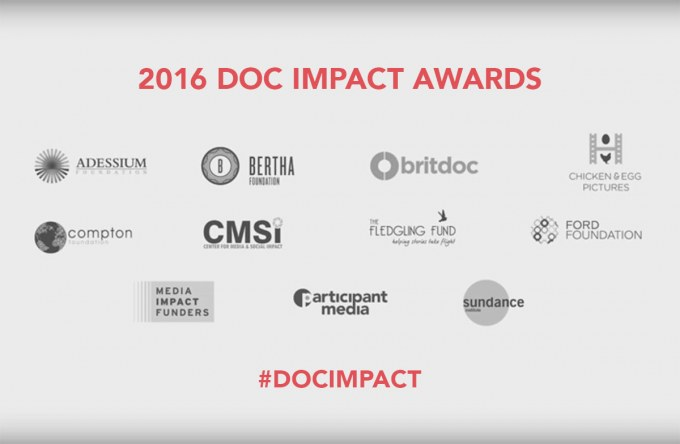 2016 doc impact awards