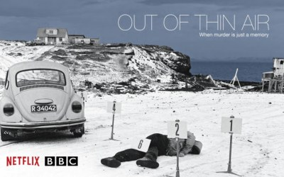 out of thin air netflix bbc