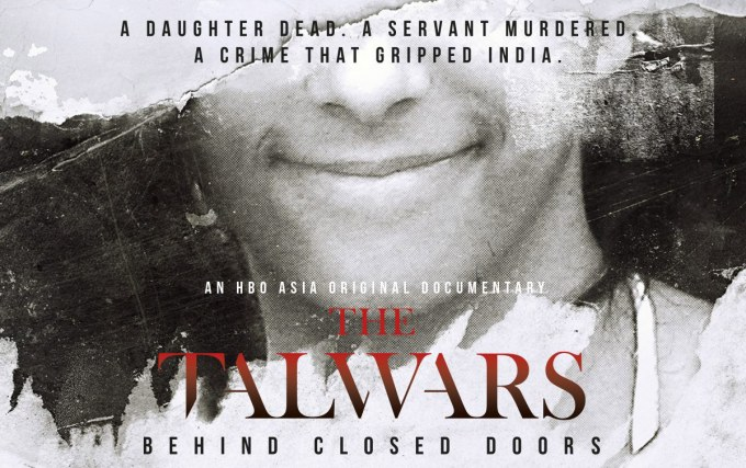 the talwars behind closed doors