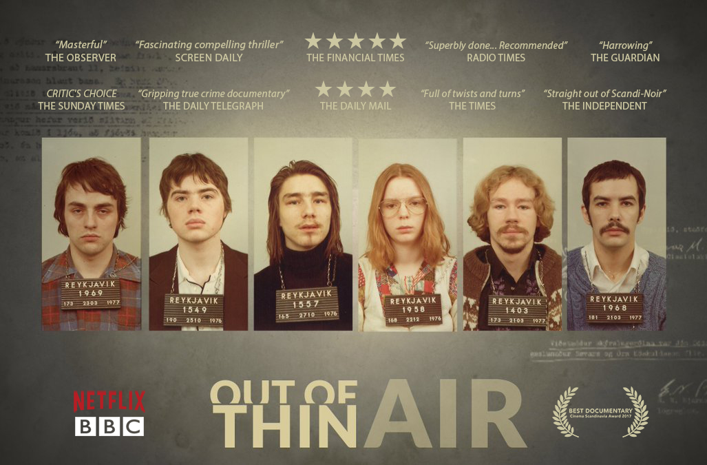 out of thin air feature documentary bbc netflix