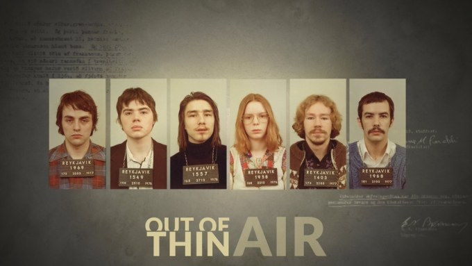 out of thin air documentary bbc netflix ruv